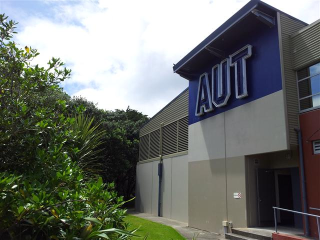 Aut Plant Room Roof And Louvre Extension Registered